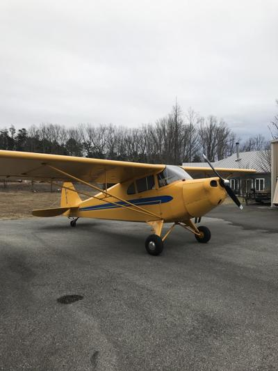 Flight school's new owner shares love of aviation | Local