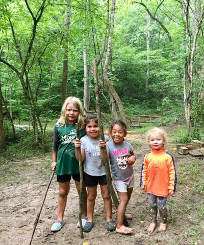 ONE Forest School