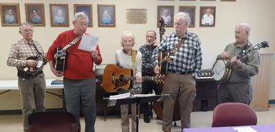 Sounds of Bluegrass