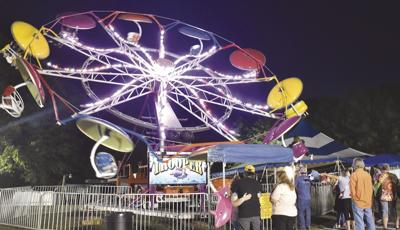 Franklin County Agricultural Fair is canceled for a second straight year