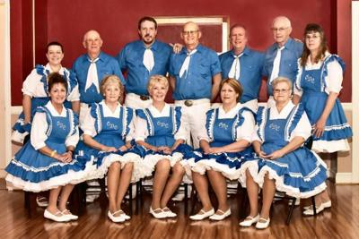 Old Dominion Cloggers