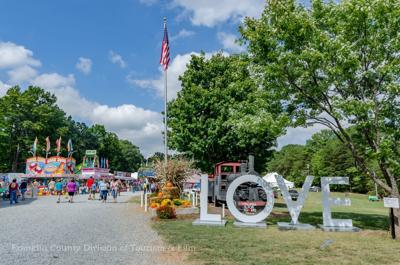 Franklin County Ag Fair