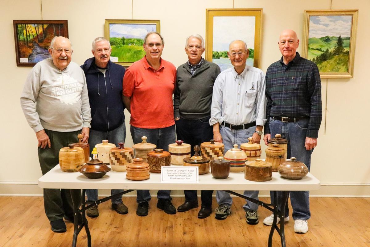 SML Woodturners