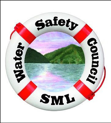 SML Water Safety Council logo
