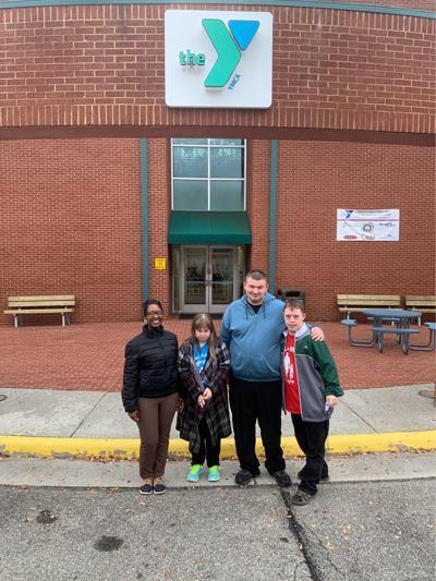 YMCA School-to-Work Transition Program