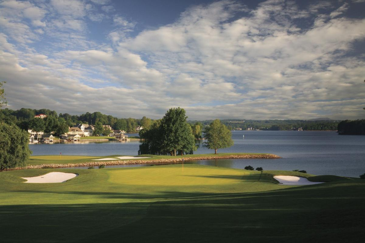 Water's Edge Country Club submitted image