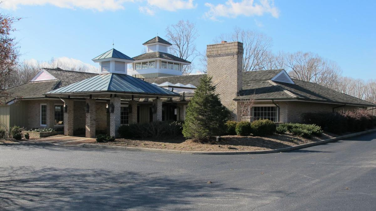 The Waterfront Country Club