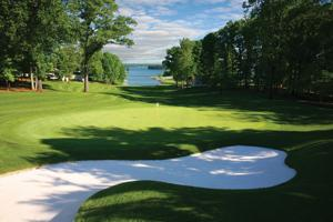 Golf-at-The-Waters-Edge-Country-Club