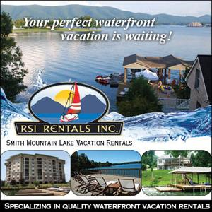 RSI Rentals - Your Perfect Waterfront Vacation is Waiting!