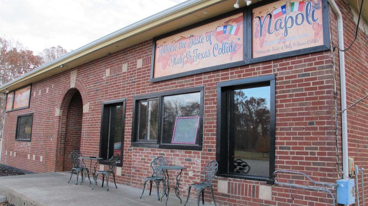 Italy And America Come Together At New Restaurant Smith Mountain Lake Local News Smithmountainlake Com