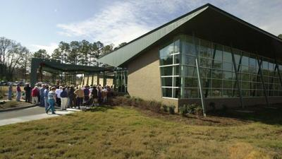 Henry County to reopen three senior centers next week with restrictions