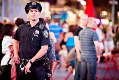 WalletHub looks at the best, worst states to be a police officer