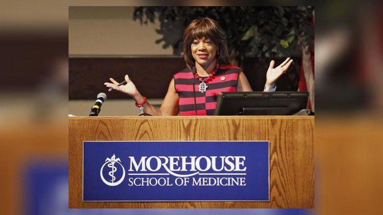 Morehouse School of Medicine gets $40 million grant to fight COVID-19