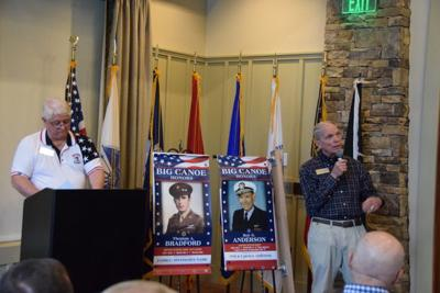New veterans recognition program proposed by the North Georgia Veterans