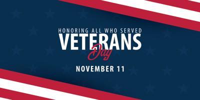 David Howe featured Veterans Day speaker at Big Canoe Chapel