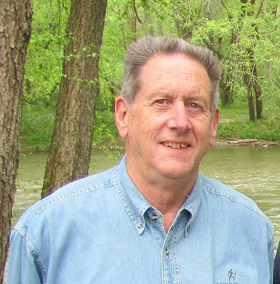 Don Wells to receive National Society Daughters of the American Revolution Conservation Award March 5