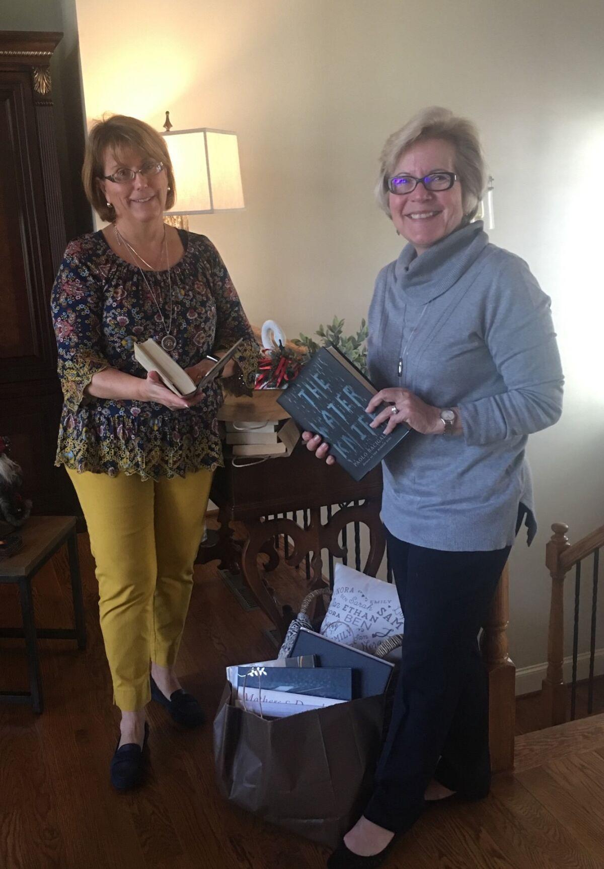 Womens Fellowship books