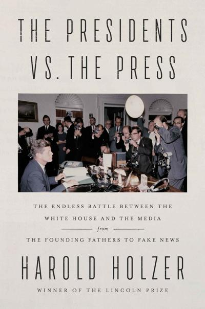 Presidents vs. the Press