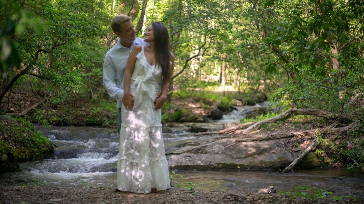 Luke and Vitoria Miller