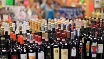 Georgia Senate backs home delivery of beer, wine and liquor