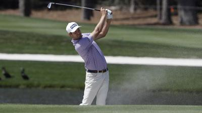 Ex-Georgia Bulldogs golfer Harris English tests positive for COVID-19