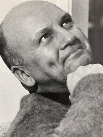 Raymond Roth