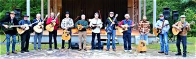 Acoustic Showcase is back!