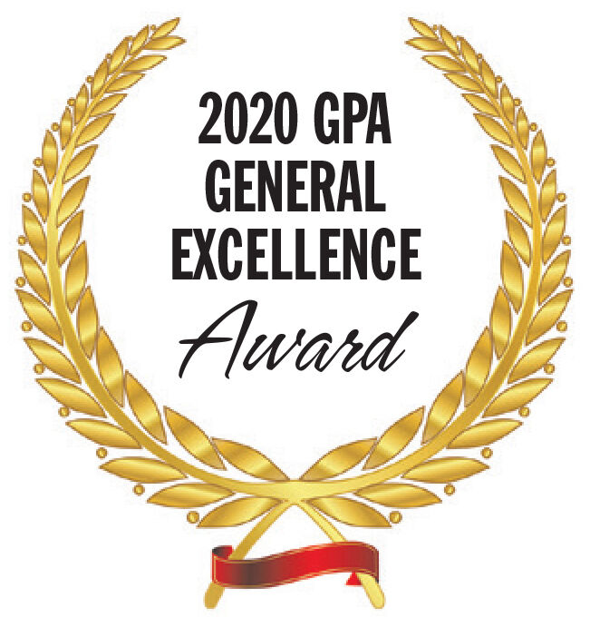 2020 GPA General Excellence Award