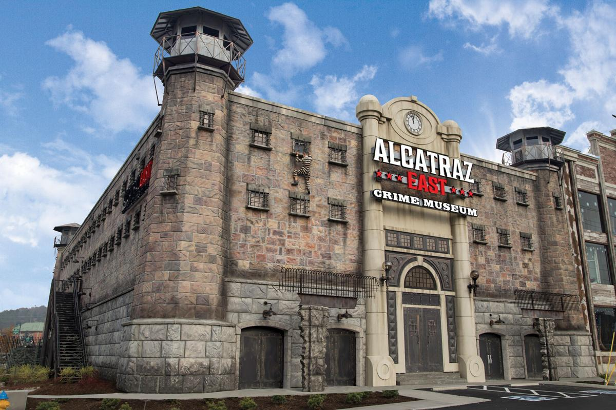 Alcatraz East Crime Museum, Natalee Holloway Resource Center offer travel safety tips