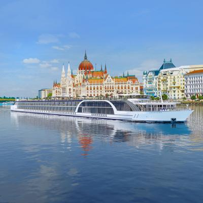 AmaWaterways new, one-of-a-kind ship, AmaMagna.