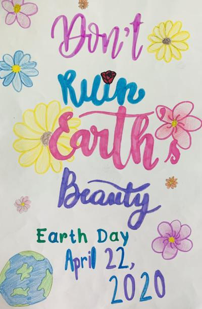 Today is Earth Day—show some love for our planet