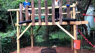 Backyard vacations: Turn your backyard into summer fun