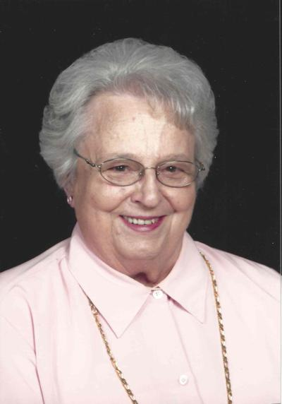 Barbara J. Deffley