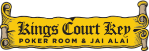 Kings Court Key - Jai Alai & Poker Room