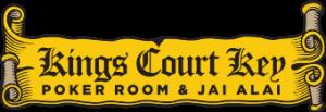 Kings Court Key - Jai Alai & Poker Room