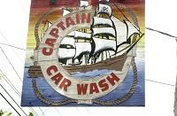 Captain's Car Wash
