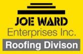 Joe Ward Roofing Inc