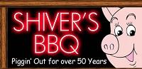 Shivers BBQ Restaurant