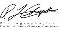 R.L. Chaplin Photography Inc.