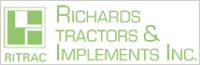 Richard Tractors and Implements