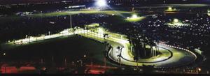 Kart Track at AMR Homestead-Miami Motorplex