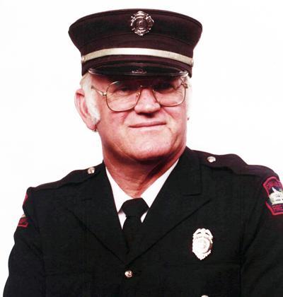 Charles Ray Waldon, Sr.