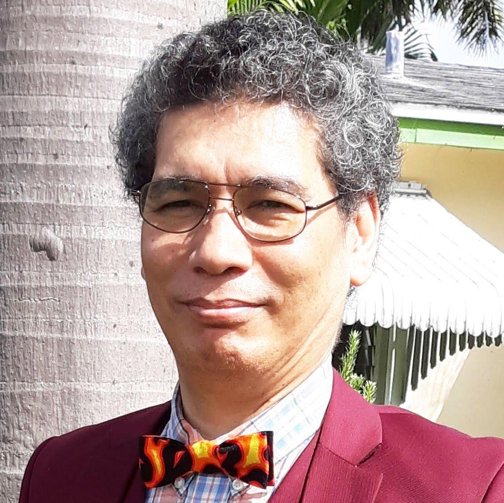 Vincent V. Marshbun