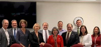 South Florida Regional Planning Council selects Levine Cava as Chair