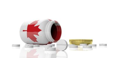 Saving on medicine from Canada is getting closer