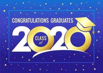 Congrats Grads !
