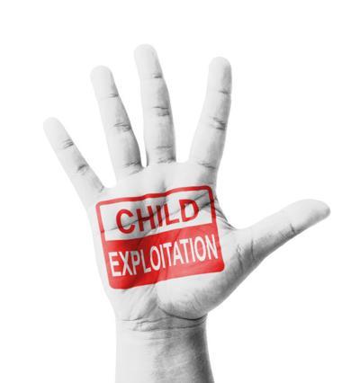 Stop Child Predators