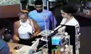 Monroe County Sheriff's need your help identifying these robbery suspects