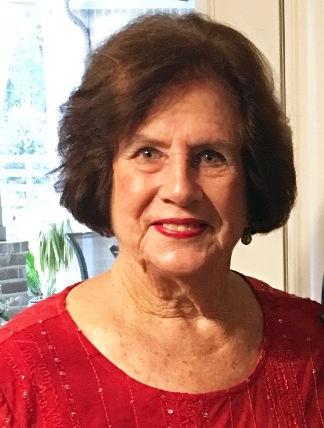 Marilyn Joyce Simmons