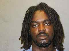 Irvin Lefere, 33, arrested in Key Largo for driving a stolen truck